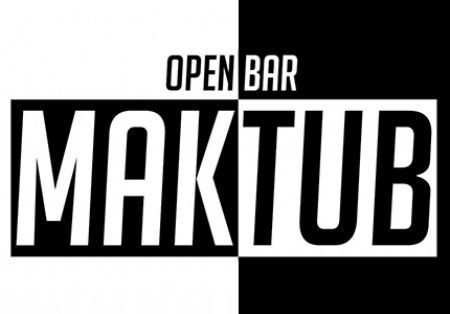 Maktub Open Bar