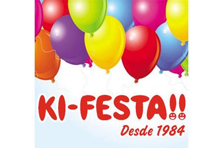Ki-Festa!!